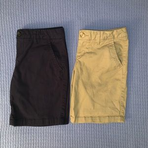 Aeropostale Shorts - Bermuda Shorts Bundle